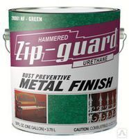 Zip-Buard metal Finish
